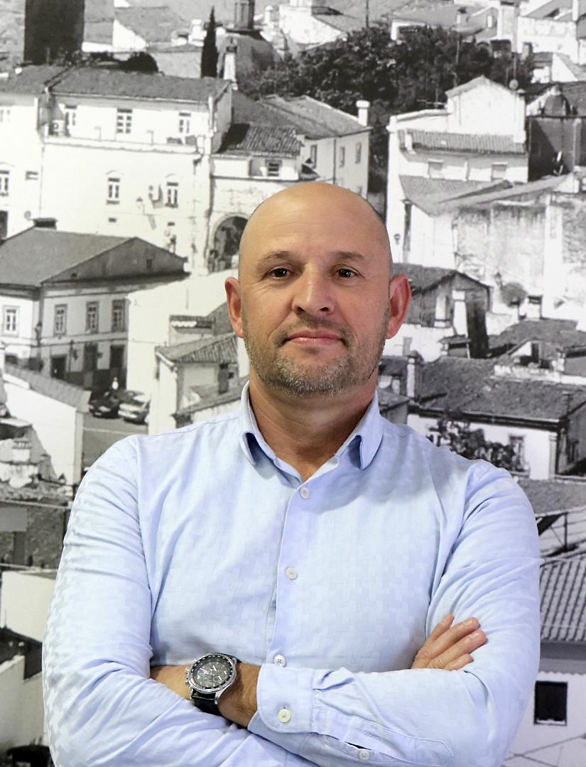 Paulo Taborda