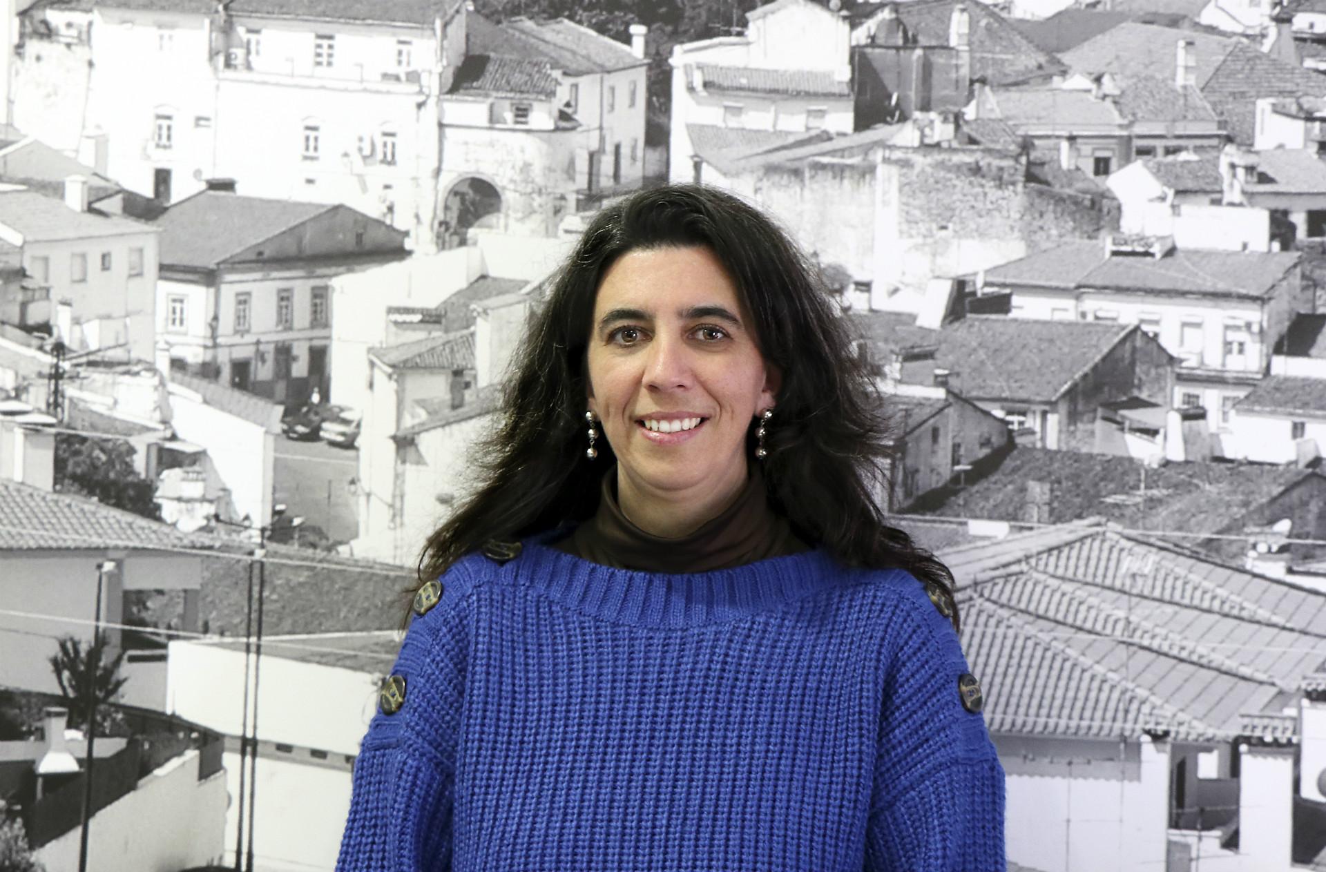 Helena Salgueiro