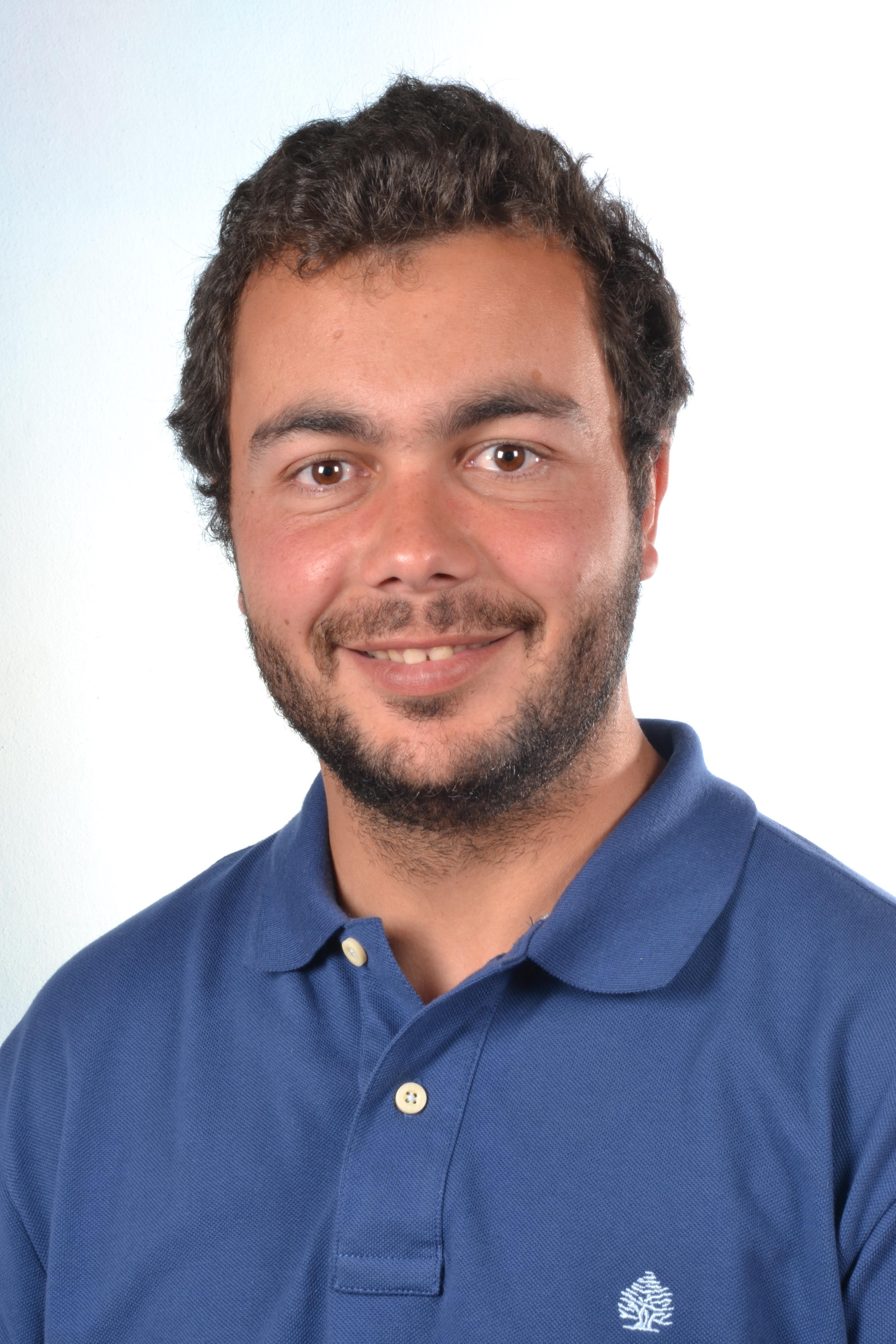 Miguel Maroco