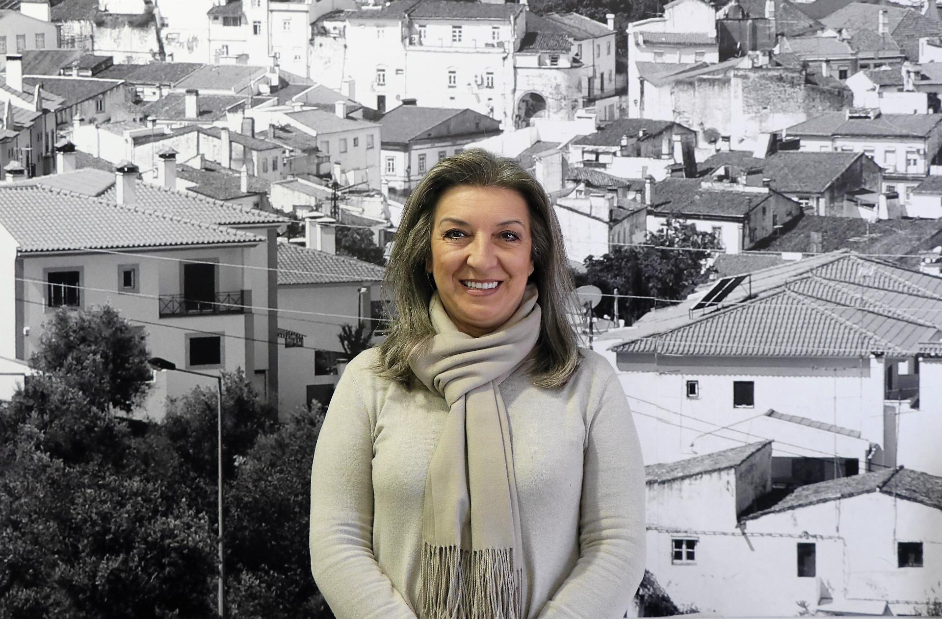 Luísa Pereira