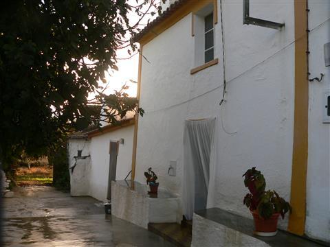 Viviendas Adosadas en barrio T2+2