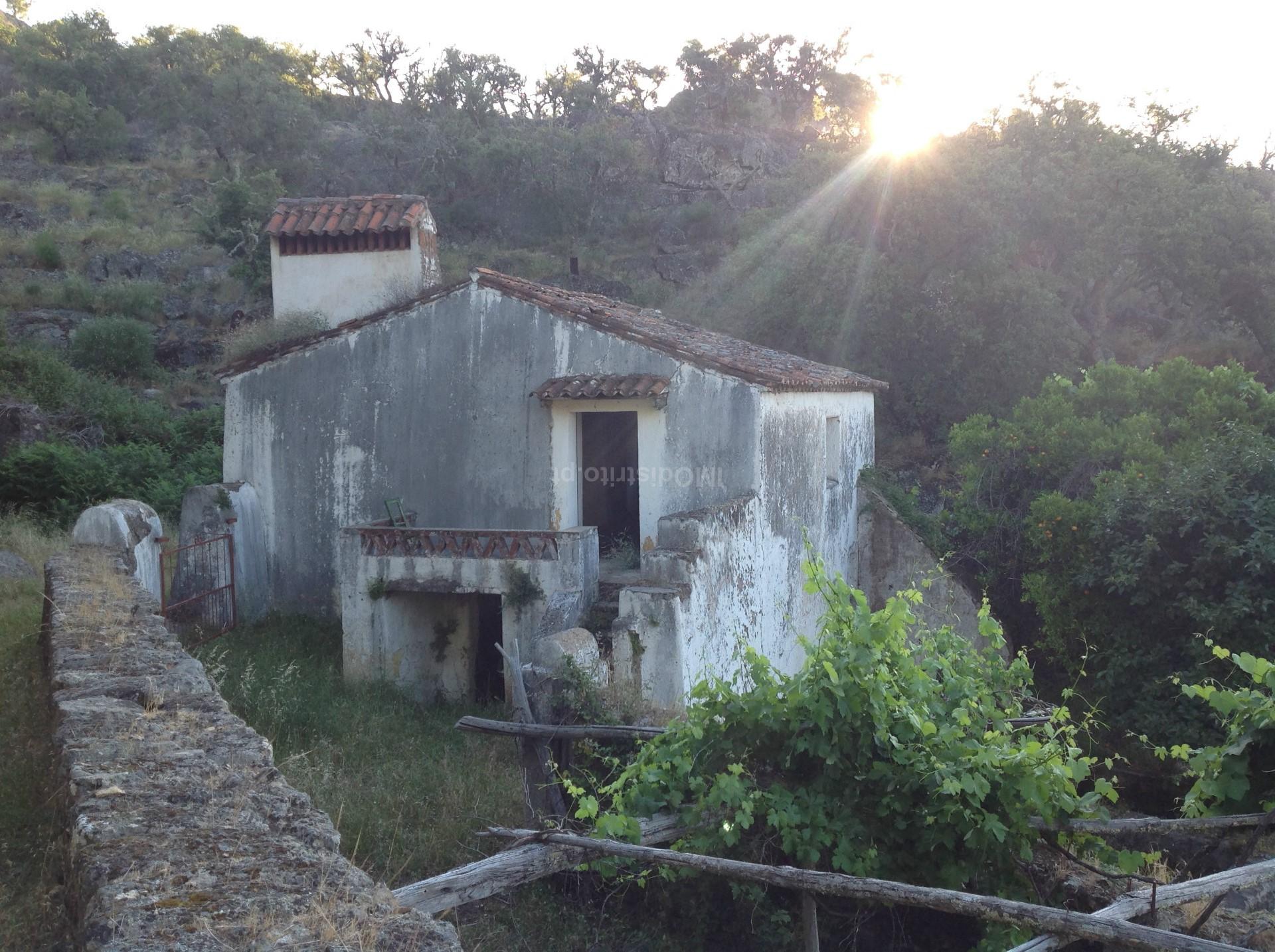 Quinta  Venda em Santa Maria de Marvão,Marvão